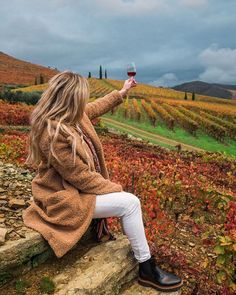 Have the best trip to Portugal ever! Hotels Portugal, Portugal Travel, Portugal Trip, Pink Street, Famous Wines, Douro Valley, Port Wine, Go Hiking, Travel Inspiration