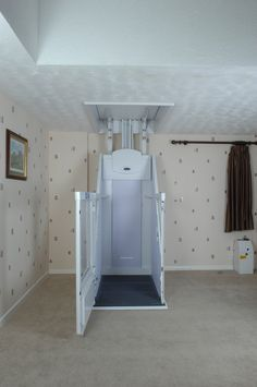 Wessex Wheelchair Home Lifts
