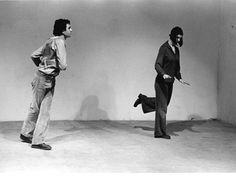 dia in nueva york... Contemporary Dance Moves, Modern Dance, Yvonne Rainer, Project Collaboration, Dance Choreography, Postmodernism, Fashion Photo, Art History, Batman