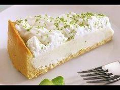 Como fazer essa deliciosa Torta de Limão, você vai arrasar na Sobremesa ➜ RECEITA completa na descrição. Gostou da Receita? Dê um Like ;D RECEITA DE TORTA DE...