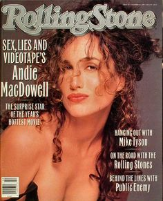 on rolling stone 1989