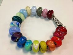 .This is not my Trollbead design, but I like it!