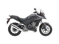Honda CB500X ABS Bike