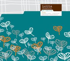 Sneak Peek: New Lotta Jansdotter Paper Goods   Make: DIY Projects, How-Tos, Electronics, Crafts and Ideas for Makers   MAKE: Craft
