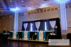 Your Dream Wedding at The Greenwood Ballroom ~ Vendor Spotlight Wedding Events, Our Wedding, Dream Wedding, Wedding Ideas, Weddings, Calla Lily, Event Planning, Spotlight, Wedding Planner