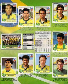 1994 - Brasil (2)