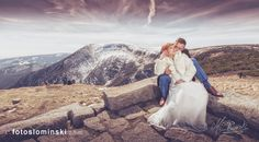 #Sesja #ślubna w Górach - #Śnieżka #Karpacz #Majówka 2016 - #Fotografia ślubna Majówkę 2016 spędzamy na Śnieżce z Magdą i Hubertem :) Bawimy się oczywiście na sesji ślubnej. Efekty poznacie już niebawem :) Dzisiaj mała zapowiedź.