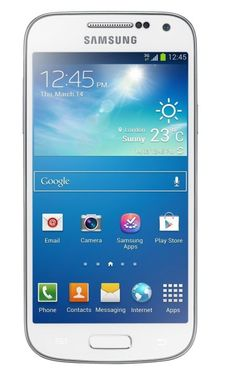 Samsung Galaxy S4 Mini Cheapest with Free Delivery from Amazon UK. Get your now if you are looking for a 4G phone.