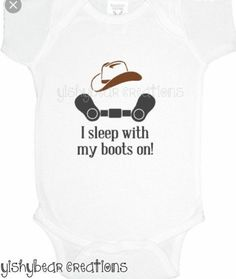 Boots and bar diaper t!