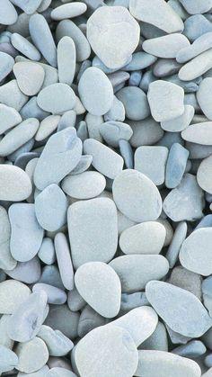 Stone Wallpaper, Beach Wallpaper, Iphone Background Wallpaper, Pastel Wallpaper, Blue Wallpapers, Pretty Wallpapers, Cellphone Wallpaper, Aesthetic Iphone Wallpaper, Screen Wallpaper