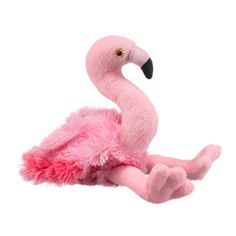 Flamingo (Conservation Critters) at theBIGzoo.com, a toy store with over 12,000 products.
