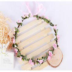 Wedding+Headband,+Wedding+Accessories,+Wedding+Headpiece,+Headband,+Head+Wreath,+Hair+Accessories,+Flower+Girl+–+USD+$+4.99