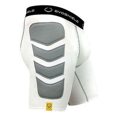 Other Baseball and Softball 181355: Evo Shield Gen Ii Compression Slider W Cup Men S Xxl -> BUY IT NOW ONLY: $36.95 on eBay!