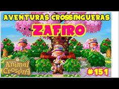 Aventuras Crossingueras #151 En... Zafiro de Alba | ACNL