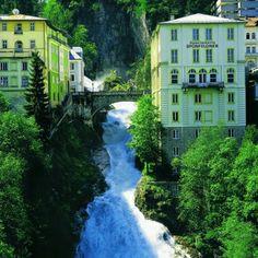 النمسا موطن الفن والرومانسية: http://hia.li/UgNiie   #Travel #Traveling #Fun #vacation #سفر #سياحة #النمسا #متعة #مغامرة
