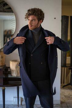 "fashionwear4men: "" The Gigi FW14 http://thesnobreport.tumblr.com/post/103186712272 """