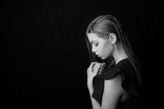 'ARWEN' BLACK & WHITE COLLECTION' by Love2Braid #braids #braidstyles #hairstyles #blackandwhite #hair #inspiration #love2braid #fashion #hairinspiration #hairstylist #stylist #style #trendy