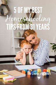 5 of My Best Homeschool Tips From 31 Years is part of Homeschool encouragement - Homeschoolng our kids has been a learning experience for me as much as the kids! Today I'd like to share 5 of My Best Homeschool Tips From 31 Years Gentle Parenting, Parenting Tips, Parenting Classes, Waldorf Montessori, How To Start Homeschooling, Homeschooling Resources, Homeschool Blogs, Homeschool Kindergarten, Teacher Resources