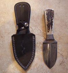 Listings View The Opener - Buy custom Knives and sell custom Knives at the custom Knife marketplace. Custom Hunting Knives, Custom Knives, Blacksmithing, Axe, Sword, Birthday Ideas, Handmade, Blacksmith Shop, Hand Made