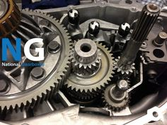 Gearbox specialists, or gearbox repairs