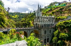 Ipiales, Colombia | 22 Stunning Under-The-Radar Destinations To Add To Your Bucket List In 2014