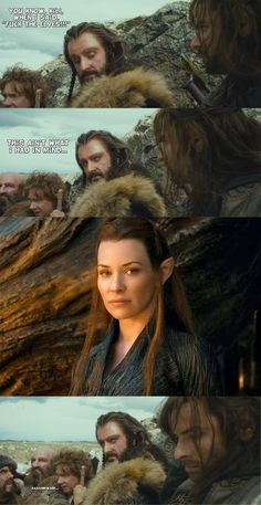 Hobbit Week - Parental Advise (SPOILERS) by yourparodies.deviantart.com on @deviantART