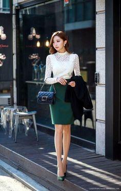 Best 10 Cute Outfit Idea
