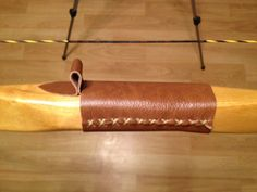 How to make a red oak board bow | #Archery