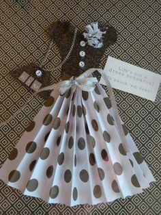4/18/2012; Brenda at 'Seasons Of Joy' blog making Vintage Paper Doll Art with GREAT tutorial!!!