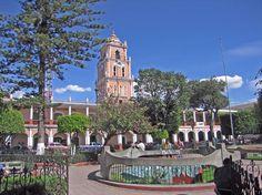 Cultura Popular de Huehuetenango