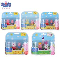 Genuine Peppa PIG Accessories Peppa Friends Doll Danny Emily Pedro Rebecca Richard Suzy Zoe Children's Birthday Christmas Gift  Price: 9.95 & FREE Shipping   #computers #shopping #electronics #home #garden #LED #mobiles #rc #security #toys #bargain #coolstuff |#headphones #bluetooth #gifts #xmas #happybirthday #vr Christmas Gifts, Xmas, Peppa Pig, Suzy, Happy Birthday, Dolls, Cool Stuff, Vr, Friends
