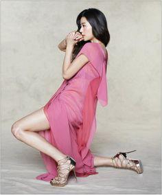 Jun Ji-Hyun 전지현