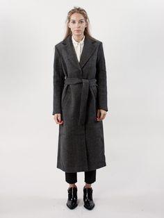 Stylein AW16 Waldorf Print Coat