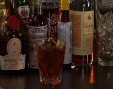 Vieux Carre Cocktail Rye Cocktails, Cognac Cocktails, Yummy Drinks, Bartender, Bottle, Flask, Jars