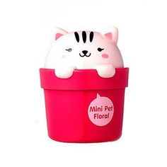 Mini Pet Handcream via Fashionista Secret Shop. Click on the image to see more!
