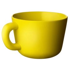 Bulky tea cup from Muuto for large cups of tea!