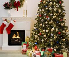christmas-decoration-2016-15 69 Stunning Christmas Decoration Ideas 2016