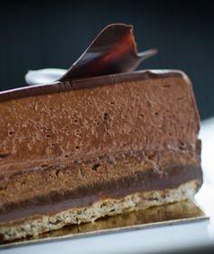 Marquesa de Chocolates El Rey