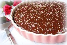 Baking Recipes, Cake Recipes, Dessert Recipes, Sweet Desserts, Sweet Recipes, Sweet Pie, Something Sweet, I Love Food, Yummy Cakes