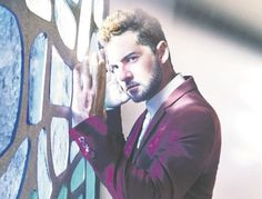 (db) - Blog David Bisbal : Entrevista : metrord David, The Voice, Blog, India, Fictional Characters, Musica, Interview, Trapper Keeper, Artist