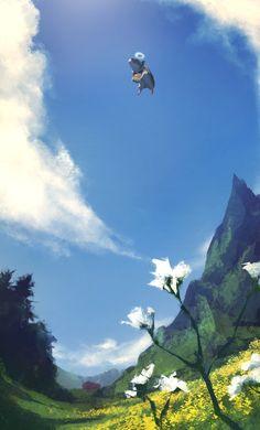 The Art Of Animation, Yutaka Sugawara -...