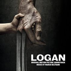 Musique : X-men #9 Logan