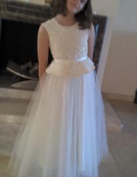 Communion Wear - Princess Boutique