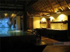 Short Term Rental Villa in Phan Thiet, Binh Thuan, Vietnam-2BR Villa with Private Pool   PandaBed www.pandabed.com/ #BinhThuan #Vietnam #Pandabed #asia #travel