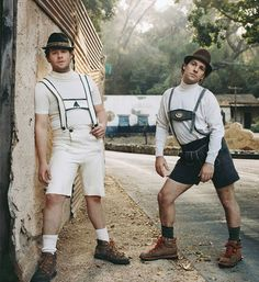 Seth Rogen & Paul Rudd.. two of the most adorable people!!