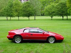Lotus Esprit Turbo technical information, problems and pictures Lotus Esprit, Bond Cars, Car Man Cave, Reliable Cars, Lotus Car, Gm Car, Hid Headlights, Cars Uk, Weird Cars