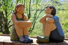 #germandejuana #germandjuana Aquest #nadal #regal #artesa fet a #catalunya buff.ly/2hBMO2w #canmiro #navata #emporda #catalonia #girona #costabrava #figueres #keramik #ceramics #ceramica #ceramicsculpture #art #kunst #arte #sculpture #escultura #figurative #figure #figurativeart #artlover #ceramicart