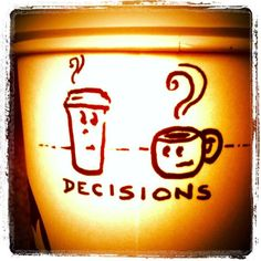 Decisions: Make them with wisdom. When we have to choose between multiple good options, (1.) know you are blessed, and (2.) trust God to bless the decision. (Ps. 37:4-5)    479701_449245858426493_1711480482_n.jpg 720×720 pixels