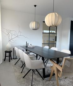 Kitchen Dining, Dining Room, Dining Table, Decoration, Home And Living, Architecture, House, Furniture, Home Decor