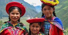 Top 5 adventures in South America @ContoursTravel